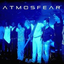 Atmosfear Tickets | The Jazz Cafe London  | Sat 26th June 2021 Lineup