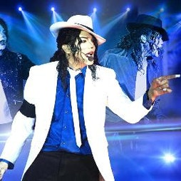 The King of Pop Starring NAVI | The Platform Morecambe  | Sat 24th July 2021 Lineup