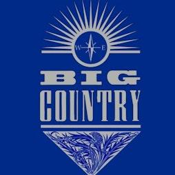 Venue: Big Country / MK11 Milton Keynes / 1st April 2022 | MK11 LIVE MUSIC VENUE Milton Keynes  | Fri 1st April 2022