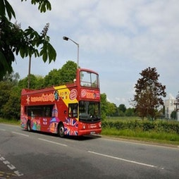 Hop-on Hop-off Bournemouth 48 Hours - Bus | Bournemouth Town Centre Bournemouth  | Thu 24th June 2021 Lineup