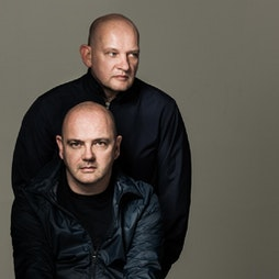 Hue & Cry Tickets   Old Fire Station Carlisle    Sat 20th November 2021 Lineup