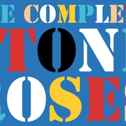 The Complete Stone Roses | The Biscuit Factory Edinburgh  | Sat 27th February 2021 Lineup