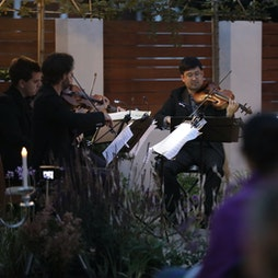 London Concertante Soloists - Baroque Feast Tickets | The Secret Garden London  | Sun 1st August 2021 Lineup
