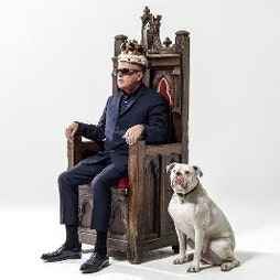 Suggs: A Life in the Realm of Madness   Redgrave Theatre Bristol Bristol    Sat 22nd January 2022 Lineup