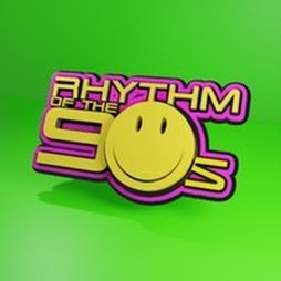 SOLD OUT - Rhythm of the 90s Live at The Wedgewood Rooms | The Wedgewood Rooms Southsea  | Fri 12th November 2021 Lineup