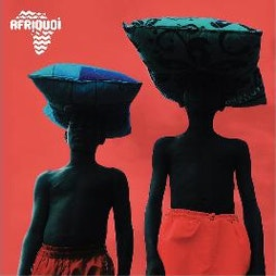 Afriquoi Live Tickets | The Jazz Cafe London  | Fri 19th March 2021 Lineup