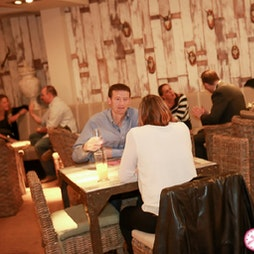 Speed Dating Richmond (Ages 30-50) Tickets   One Kew Road Richmond    Tue 29th June 2021 Lineup