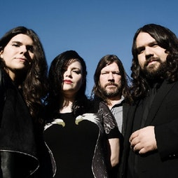 The Magic Numbers Tickets | Arts Club Liverpool  | Fri 17th September 2021 Lineup