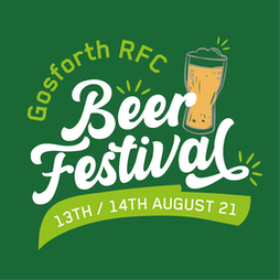 Gosforth Rugby Club Ale Festival Tickets   Gosforth Rugby Club Newcastle Upon Tyne    Fri 13th August 2021 Lineup