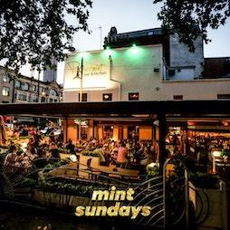 Mint Sundays • The Return • 08.08.21 Tickets | Pepper Mint Cardiff  | Sun 8th August 2021 Lineup