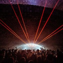 RAW - The Return To Williamson Tunnels w/ Seb Zito Tickets   Williamson Tunnels Liverpool    Fri 6th August 2021 Lineup