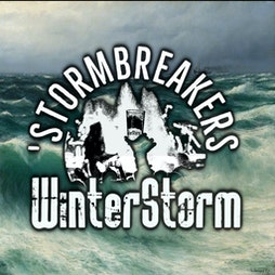 Stormbreakers Scottish Heat Tickets | DreadnoughtRock Bathgate  | Sat 24th July 2021 Lineup