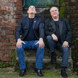 Reviews: A concert for NF2 featuring Rob Jones & Rob White | Leaf On Bold Street Liverpool  | Fri 8th October 2021
