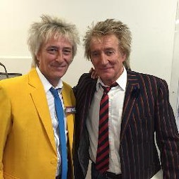Rod Stewart Tribute - Droitwich Tickets | Droitwich Working Mens Club Ltd Droitwich  | Sat 6th November 2021 Lineup