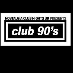 Club90s featuring Loaded & The Men Who Tickets | The Bungalow Bar Paisley  | Fri 12th March 2021 Lineup