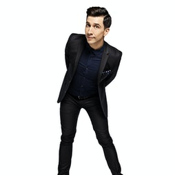 Russell Kane Live Tickets | Southport Comedy Festival Under Canvas At Victoria Park Southport  | Sun 10th October 2021 Lineup