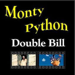 Movie Mondays - Monty Python Double Bill Tickets | Entry Bar Liverpool Ltd Liverpool  | Mon 30th August 2021 Lineup