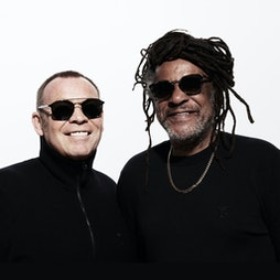 UB40 featuring ali campbell & astro Tickets | Centre Square Middlesbrough Middlesbrough  | Mon 30th August 2021 Lineup