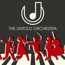 Abbey Road: An Orchestral Rendition Tickets | Camp And Furnace Liverpool   | Fri 27th August 2021 Lineup