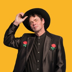Rich Hall Live Tickets   Chester Comedy Festival At Chester Racecourse Chester    Thu 22nd July 2021 Lineup