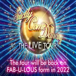 Strictly Come Dancing 2022 (birmingham) | Utilita Arena Birmingham   | Fri 21st January 2022 Lineup