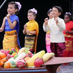 Magic of Thailand Festival in Brighton Tickets | Preston Park Preston Road Brighton BN1 6AU Brighton  | Sat 21st August 2021 Lineup