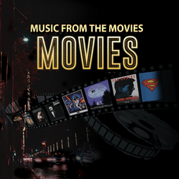 Music from the Movies Tickets | Alexandra Palace London  | Sat 5th March 2022 Lineup