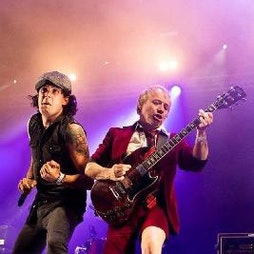 AC/DC UK 'Back in BLack' 40th Anniversary Tour Tickets | The Flowerpot Derby  | Sat 4th September 2021 Lineup