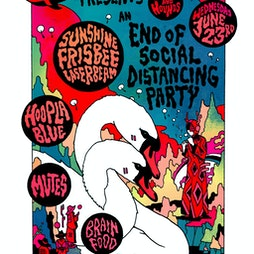 This is Tmrw End of Social Distancing Party  Tickets   Hare And Hounds Birmingham    Wed 23rd June 2021 Lineup