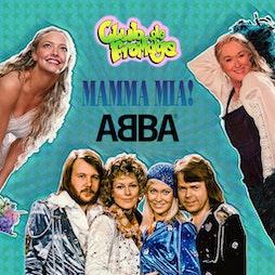 Club de Fromage - Mamma Mia it's Abba Night! Tickets | Islington Academy London  | Sat 16th October 2021 Lineup