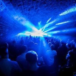 909 x Hush Hush - James Zabiela Tickets | Williamson Tunnels Liverpool  | Sat 6th March 2021 Lineup