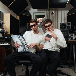 RARE Presents: FJAAK (DJ Set) Tickets | The Tunnels Aberdeen  | Sat 18th September 2021 Lineup