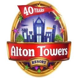 Alton Towers Resort | Alton Towers Resort Hotel Alton  | Mon 14th June 2021 Lineup