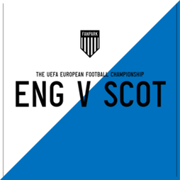 Euros Fanpark - ENG v SCOT Tickets | Camp And Furnace Liverpool   | Fri 18th June 2021 Lineup