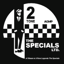 The Specials Ltd Tickets | The Voodoo Rooms Edinburgh  | Sat 29th May 2021 Lineup