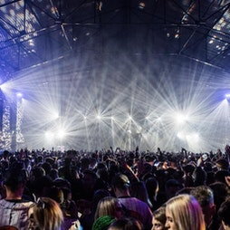CIRCUS presents elrow Liverpool May 2021 Tickets | Bramley Moore Dock Liverpool  | Sat 1st May 2021 Lineup