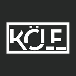 KOLE Coaches: WHP XXL Tickets | TBC Birkenhead   | Sat 27th November 2021 Lineup