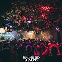 Secret Garden Rave - London Tickets   The Steelyard  London    Fri 27th August 2021 Lineup