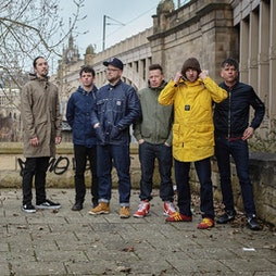 JA LIVE Presents Smoove & Turrell Stratos Bleu Tour Tickets | Room2 Glasgow  | Fri 28th January 2022 Lineup