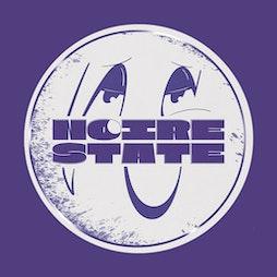 Noire State: Borai b2b Denham Audio / Shawn Cartier b2b Dufraine Tickets | Off The Square Manchester  | Fri 24th September 2021 Lineup