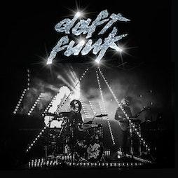 Daft Funk Live  Tickets   The Saltgrass Sunderland    Sat 14th August 2021 Lineup