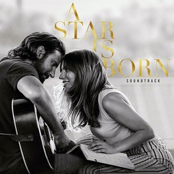 A STAR IS BORN @ Daisy Dukes Drive In Cinema  Tickets   Meadowhall Shopping Centre Sheffield    Mon 19th April 2021 Lineup