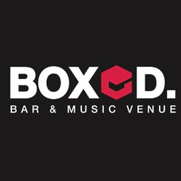 Bass Night  Tickets | Boxed Bar And Music Venue  Leicester  | Fri 11th June 2021 Lineup