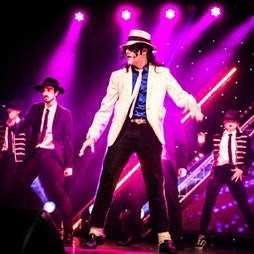 Michael Jackson Live  Tickets | Horden Labour Live Music Venue And Bar Horden   | Sat 3rd July 2021 Lineup