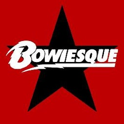 Bowiesque Tickets | Suburbs  Holroyd Arms Guildford  | Sat 12th June 2021 Lineup