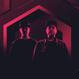 WAH - Hybrid Minds ft Degs Tickets   Digital Newcastle Upon Tyne    Fri 24th September 2021 Lineup