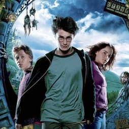 Harry Potter & the Prisoner of Azkaban @ Daisy Dukes Cinema Tickets   Swindon Greyhound Stadium Swindon    Sun 23rd May 2021 Lineup