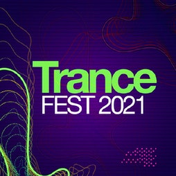 Trancefest 2021 Tickets   SWG3 Glasgow    Sat 18th September 2021 Lineup