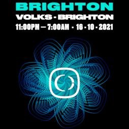 CRITICAL SOUND - BRIGHTON Tickets | The Volks Nightclub Brighton  | Sat 16th October 2021 Lineup