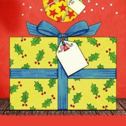 Dear Santa Live Tickets   Old Fire Station Carlisle    Fri 3rd December 2021 Lineup